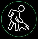 Men at Work Icon
